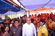 Menteri Desa: Program Prukades akan Turunkan Angka Kemiskinan di NTT