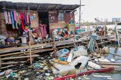 BPS: Ketimpangan Pengeluaran Penduduk Indonesia Berkurang