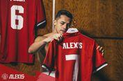 Para Penguasa Nomor 7 di Old Trafford Sebelum Alexis Sanchez