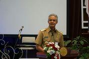 3 Kepala Daerah di Jateng Jadi Tersangka, Ini Kata Gubernur Ganjar