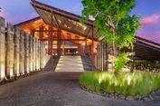 Resor di Bali Ini Dirancang Harmonis dan Ramah Lingkungan