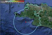 Mewaspadai Bahaya Laten Gempa Bumi di Selatan Jawa