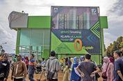 Pembangunan Sarana Jaya Nilai Pelaporan Proyek DP 0 Pondok Kelapa ke KPPU Tidak Tepat