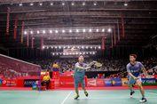 Jadwal Siaran Langsung Perempat Final Indonesia Masters di Kompas TV