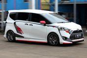 Toyota Masih Pertahankan Sienta Tahun Depan
