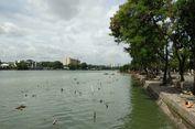 Di Festival Danau Sunter, Pengunjung Bisa Naik Jetski Gratis