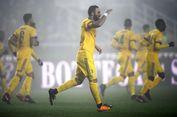 Hasil Coppa Italia, Juventus Menang pada Semifinal Pertama