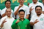 Cak Imin Didorong Jadi Cawapres Jokowi, Ini Kata PDI-P