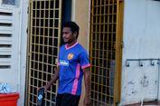 Ilham Udin Mulai Nyaman Berkarier di Malaysia