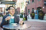 Tertawa Bisa Bikin Kita Lebih Produktif, Menurut Sains