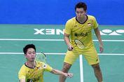 Tim Indonesia Siap Tempur di Malaysia