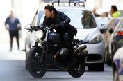 Running Man Belum Beri Kepastian soal Kehadiran Tom Cruise