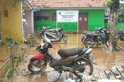 Cegah Motor Rusak Berat saat Terendam Banjir