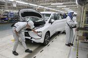 Mitsubishi Indonesia Mulai Ekspor Xpander