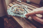'Pajak Dosa' Tak Membuat Warga UEA Berhenti Merokok