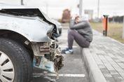 Kecelakaan Mobil di India, Dua Pria China Ditahan dalam Keadaan Telanjang