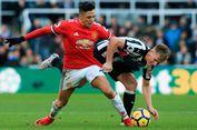 Taktik Mourinho Dianggap Sulit Akomodasi Gaya Main Pogba-Sanchez