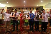 KPU Kalbar Tetapkan Jumlah DPT Pilkada Sebanyak 3,4 Juta Pemilih