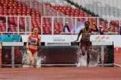 Sosialisasikan Asian Games, Sandiaga Mau Buat Mini Marathon
