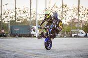 Motor Standar Juga Bisa untuk 'Freestyle'