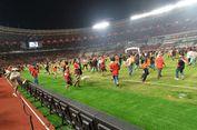 Persija Tetap Bisa Gunakan SUGBK untuk Kandang Piala AFC