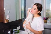 7 Perubahan yang Terjadi Pada Wajah Saat Berhenti Pakai Make Up