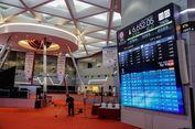 Kadin Sebut Pembentukan Bursa Syariah Masih Sesuai Jadwal