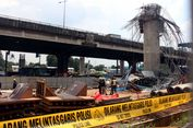 Camat Jatinegara Sebut Warga Mulai Khawatir dengan Proyek Tol Becakayu