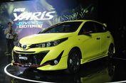 "Ini Detail Toyota Yaris ""Facelift"" 2018"