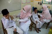 Imunisasi akan Dikaitkan dengan Sekolah, KK, SIM, hingga Paspor