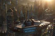 Bernama Mirip Wakanda Black Panther, Desa Ini Dapat Pesanan Vibranium