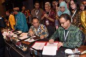 Penuhi Kebutuhan Warga Jakarta, Anies Tanda Tangani Kesepakatan dengan Provinsi Lain