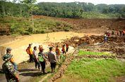 Banjir dan Longsor Kembali Terjadi di Beberapa Wilayah Indonesia