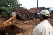 Simpati Dua Calon Gubernur Jateng untuk Korban Longsor Brebes