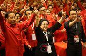 Rakernas PDI-P Fokus Bahas Strategi Pemenangan Jokowi