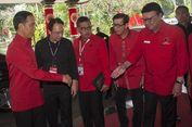 PDI-P: Pencapresan Jokowi Satu Kesatuan dengan Pemenangan Pilkada