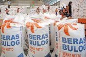 BULOG Incar 70 Persen Pangsa Pasar Bantuan Pangan Non-Tunai