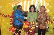 Prodia Resmikan Cabang di SOrong Papua Barat