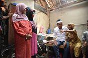 Penyakit Katarak Tak Kunjung Sembuh, Nenek Oyah Minta Disuntik Mati