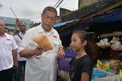 Saat Anak Penjual Keripik Tawarkan Dagangannya ke Deddy Mizwar