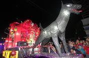 Kata Menteri Agama tentang Festival Cap Go Meh di Singkawang