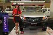 Hadir di GIICOMVEC 2018, Mitsubishi Pajang 'Jagoan' LCV