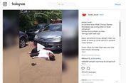 """Kata Pakar """"Safety Driving"""", Soal Kecelakaan Cynthia Ramlan"""