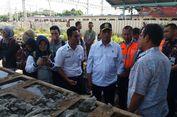 Satu Rangkaian Alami Gangguan, Kereta Bandara Soekarno-Hatta Tetap Beroperasi