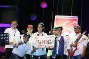 BNI TapCash Edisi Elek    Yo Band Diluncurkan di Java Jazz 2018