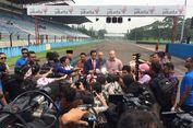 Kata Pengelola Sirkuit Sentul soal Rencana MotoGP Lombok