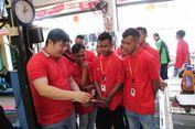 Honda Ajak 'Kids Zaman Now' Belajar Mengelola Bengkel Motor