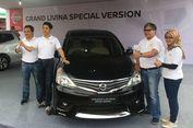 Ribuan Pengguna Nissan-Datsun Tumpah Ruah di Serpong