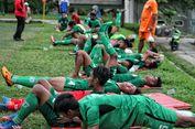 Didominasi Pemain Muda, Semen Padang Optimistis Promosi ke Liga 1