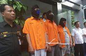 Tiga Anggota Black Hat Ternyata Mahasiswa Satu Kampus, Angkatan, dan Jurusan